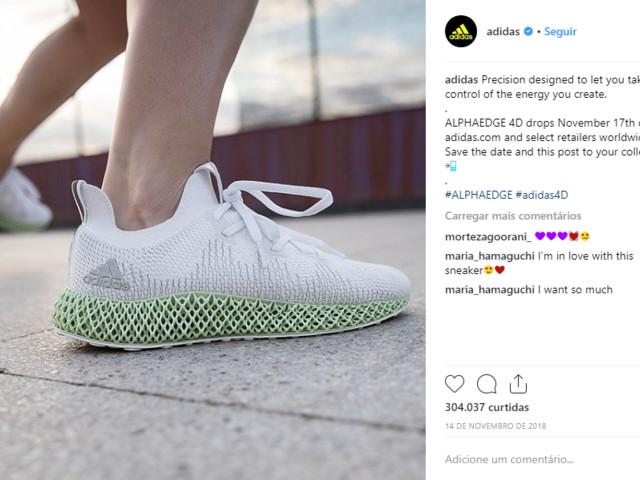 Instagram testa venda de produtos direto pelo aplicativo
