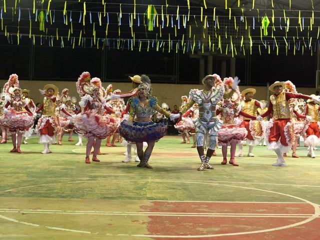 Pré-festival junino reúne 23 grupos neste final de semana em Macapá