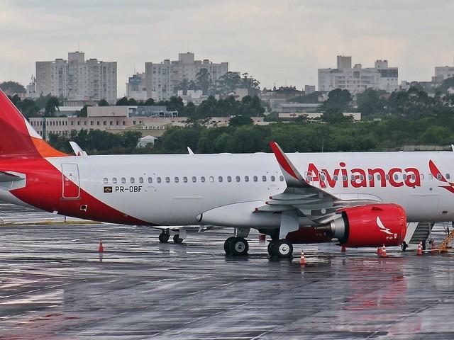 Anac suspende operações da Avianca Brasil por tempo indeterminado!