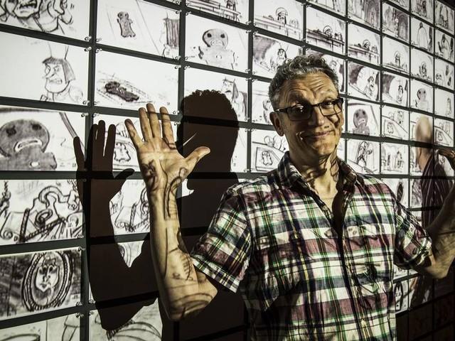 Animador brasileiro relembra sua trajetória até virar diretor criativo da DreamWorks