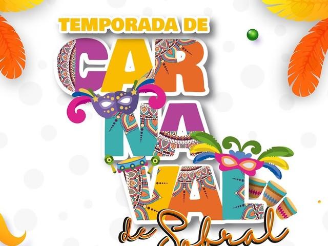 Prefeitura lança o Edital de Apoio aos Blocos de Pré-carnaval de Sobral 2020