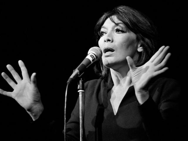 Juliette Gréco ist gestorben