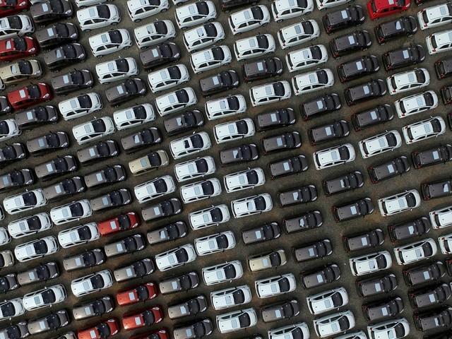 Agosto registra recorde de venda de veículos novos em 2017