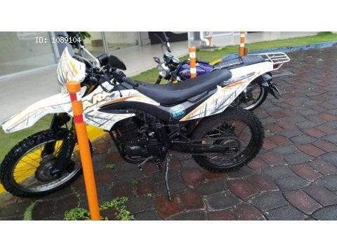 2016 Serpento Yara 200cc ( fuerte rapida alta moto )