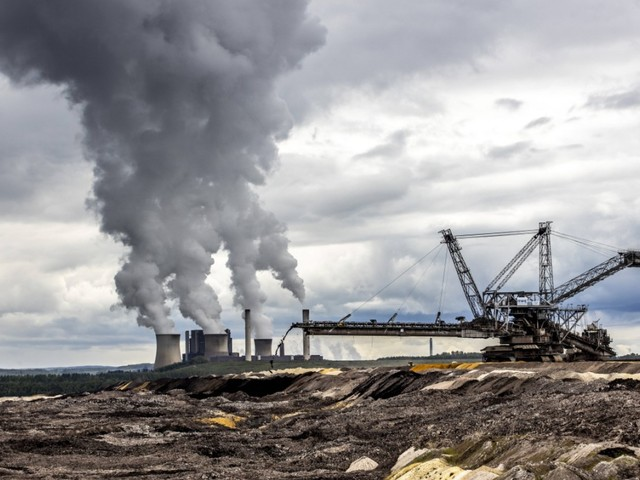 Fahrplan für Kohleausstieg steht