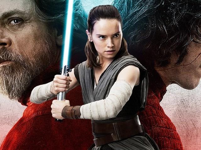 """""""Star Wars: Os Últimos Jedi"""" será maior estreia da Disney em 2017"""