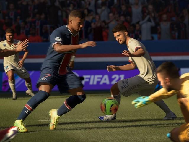Fim do FIFA? EA registra marca EA Sports FC