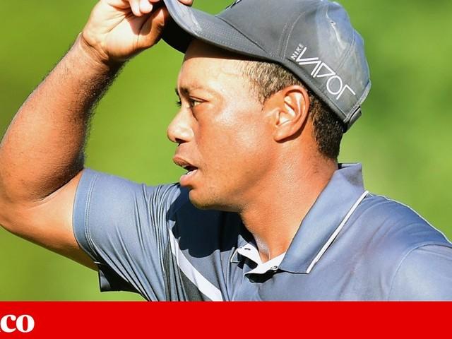 Tiger Woods garantido para San Diego e Los Angeles