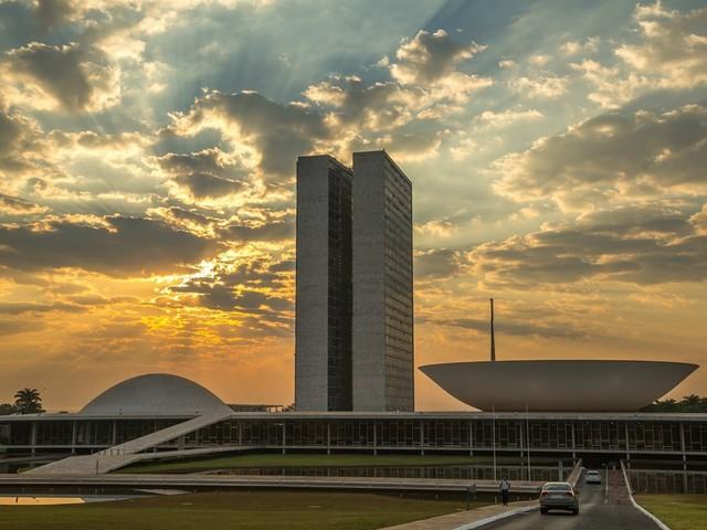 Passagem Aérea para Brasília a partir de R$ 495