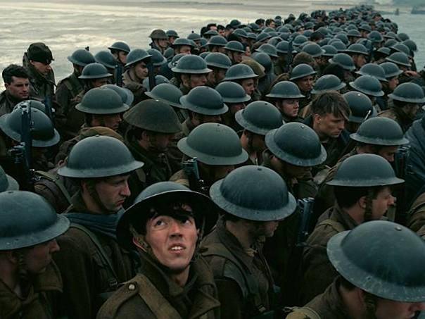 Vídeo: Os 20 Melhores Filmes de 2017