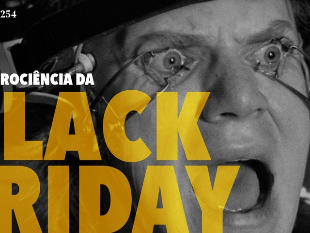 Braincast 254 – A neurociência da Black Friday
