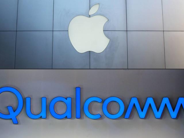 Apple e Qualcomm fecham acordo para encerrar litígios