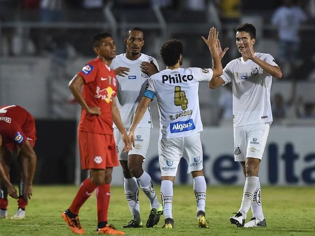 Re: Ferraz elogia atuação do Santos e analisa possíveis rivais na semi