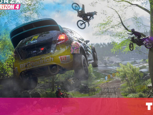 Forza axes emotes after Fortnite controversy