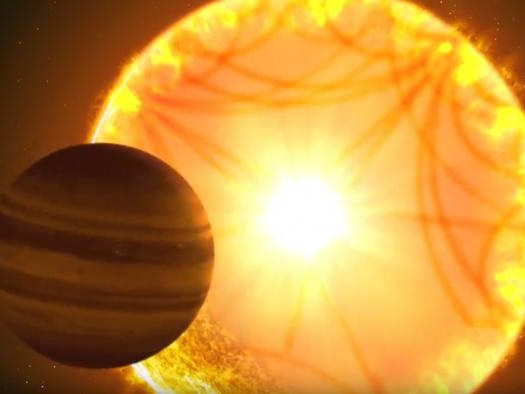 O céu (não) é o limite   O que está rolando na ciência e astronomia (02/04/2019)