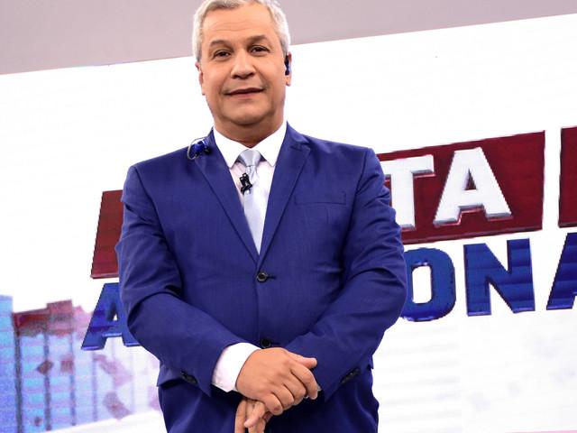 Alerta Nacional | Sikêra Júnior triplica audiência da RedeTV!