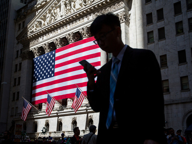 Wall Street arranca em baixa com a Travelers a cair mais de 4%