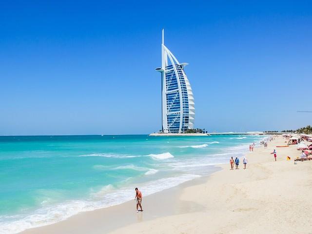 Aberto para brasileiros! Voos para Dubai a partir de R$ 3.006 saindo de São Paulo!