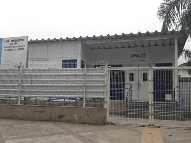 Prefeitura reabre UPA de Costa Barros após reunião no Ministério Público