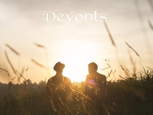 O folk rock se une a ritmos brasileiros no disco do Devonts