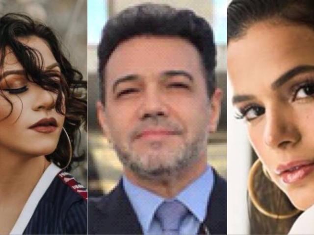Marco Feliciano questiona viagem missionária de Bruna Marquezine e leva 'porrada' de Priscilla Alcântara