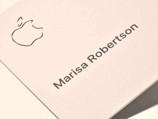 Apple Card já foi clonado, mesmo com toda sua proteção