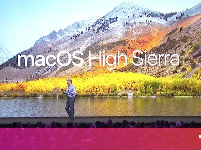 MacOS High Sierra's best new features are the ones you won't notice