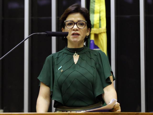 Prestou depoimento e pediu proteção | Deputada relata ameaça por ministro após revelar laranjas do PSL