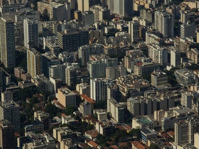 Em 2017, 69 municípios concentraram quase metade do PIB brasileiro