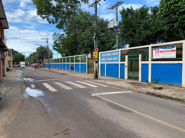 Greve de professores entra no segundo dia em Manaus e interior