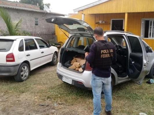 Tráfico de maconha torna Chuy o município mais violento do Uruguai