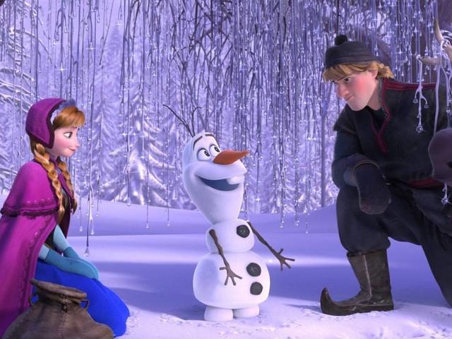 Spotify lança categoria com músicas da Disney para atrair mais fãs