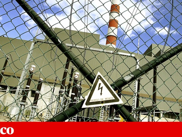 PS propõe início do encerramento das centrais de Sines e do Pego em 2023