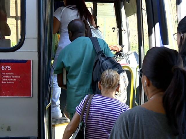 Reajuste no transporte metropolitano atinge cidades da região de Piracicaba