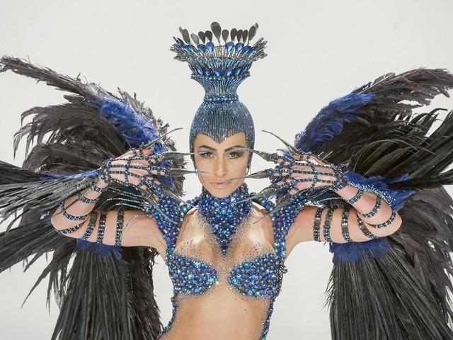 Com disposição após o parto, Sabrina Sato é confirmada no Carnaval de 2019