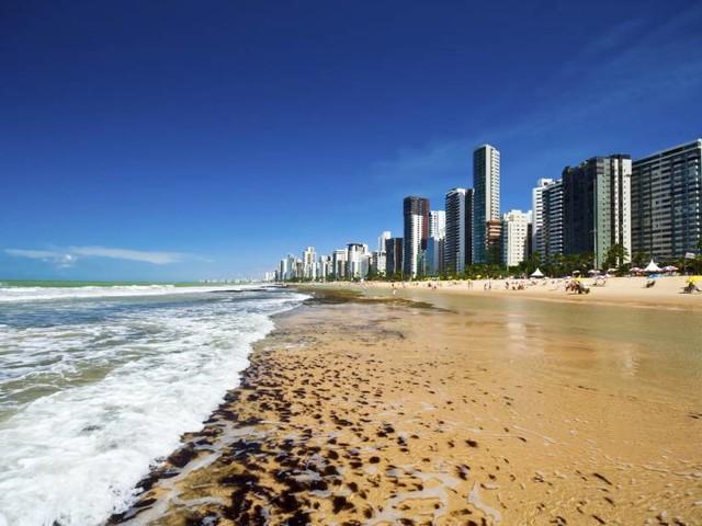 Passagem Aérea para Recife a partir de R$ 321