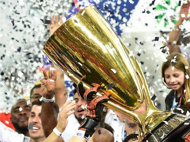 Corinthians vai exibir taça do Paulista à torcida na Arena contra a Chape