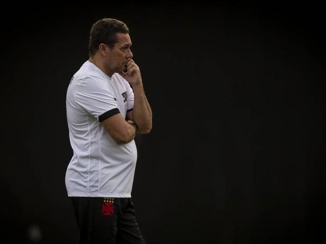 Vasco tem campanha pior do que os últimos 15 rebaixados no Brasileiro