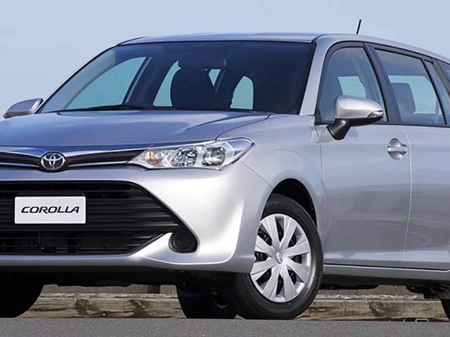 Os 20 veículos mais vendidos no mundo - Jato Dynamics