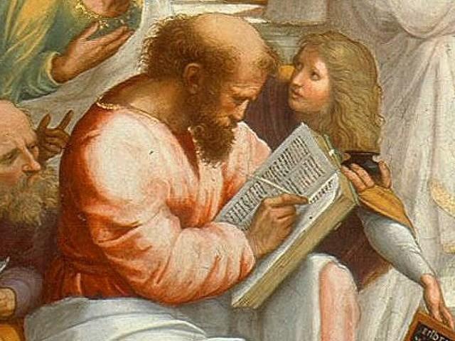 Pitágoras não é o autor do teorema matemático que carrega seu nome