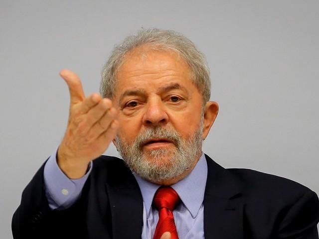 PF retira exclusividade da entrevista de Lula