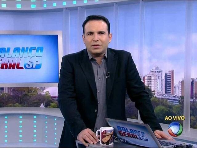 Reinaldo Gottino embarca em novo trabalho na TV após sucesso no Balanço Geral; saiba tudo