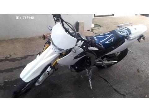 Yara 2017 200 cc