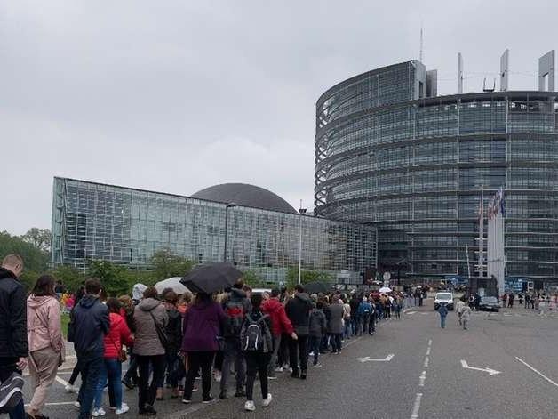 Eleições europeias devem manter tendência de abstenção alta