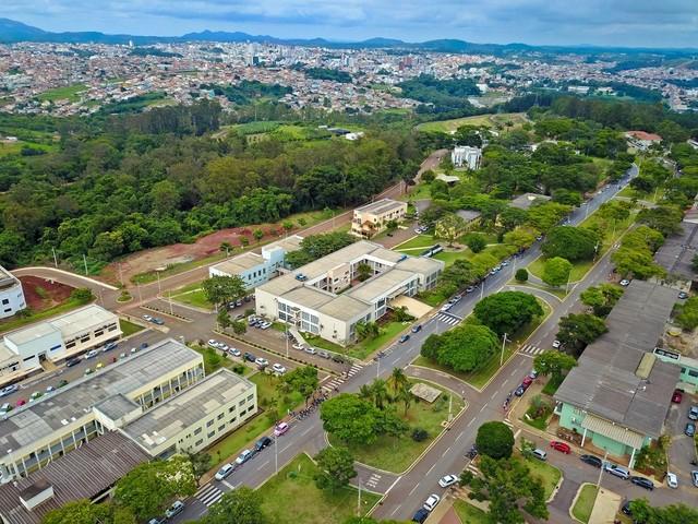 Implantação do campus da Ufla em São Sebastião do Paraíso está atrasada