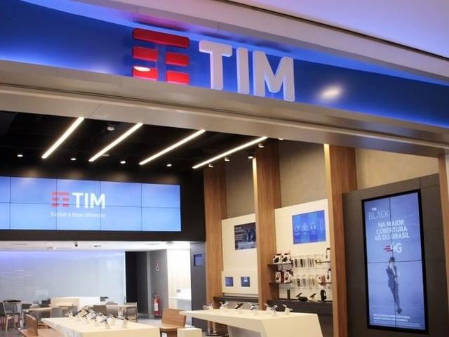 TIM antecipa Black Friday e dá bônus no pós-pago e controle