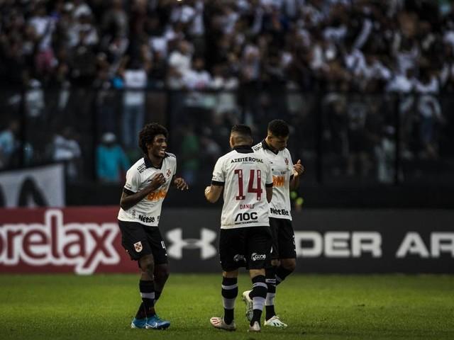 Talles Magno comanda vitória do Vasco sobre o São Paulo