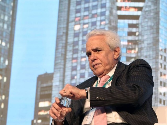 'Vamos fazer ao menos uma venda de refinaria este ano', diz presidente da Petrobras