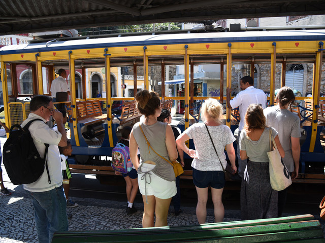 Spending a Weekend in Rio's Historical Santa Teresa Neighborhood