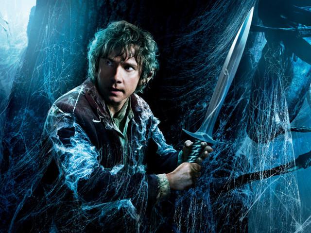 Record TV exibe o filme O Hobbit – A Desolação de Smaug no Cine Aventura